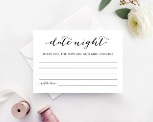 photograph regarding Date Night Jar Printable called day evening jar · Wedding day Templates and Printables