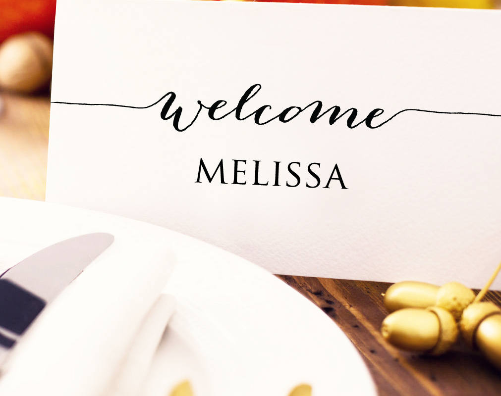 Seating Card Templates Wedding Templates And Printables - Seating card template