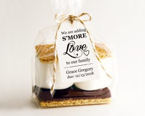 We Are Adding S'more Love To Our Family
